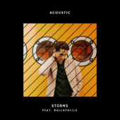 Storms (feat. ROLLUPHILLS) [Acoustic]