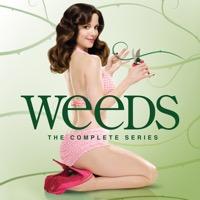 Weeds: The Complete Series (iTunes)