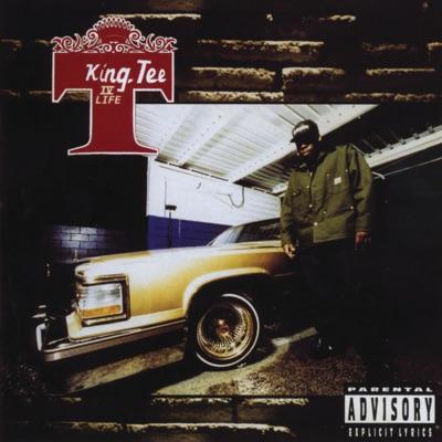 IV Life - King Tee