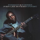 John Lee Hooker - Crawlin' King Snake
