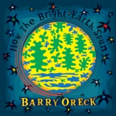 Barry Oreck - Gentle Arms of Eden