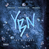 Think Twice (feat. Lil Skies) - YBN Almighty Jay & YBN Nahmir