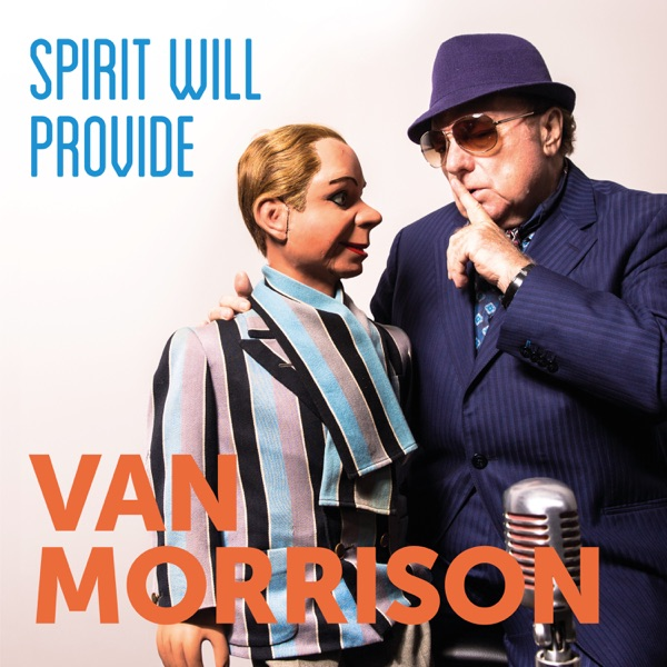 Spirit Will Provide - Single
