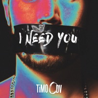 TiMO ODV - I Need You (Extended Edit)