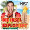 DJ Pascy - Die Insel explodiert artwork