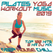 From the Base of Your Spine, Pt. 13 (120 BPM Pilates Yoga Workout Music DJ Mix) - Workout Electronica & Workout Trance