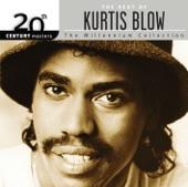 Kurtis Blow - AJ Scratch