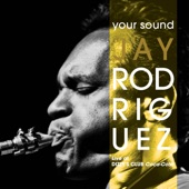 Jay Rodriguez - Clouds (Live)