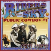 """Riders In The Sky - Sioux City Sue feat. Joey """"The Cowpolka King"""""""