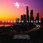 Hyperion Vision - Sunset City (Instrumental)