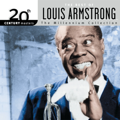What a Wonderful World (Single Version) - Louis Armstrong song