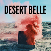 Desert Belle  EP-Desert Belle