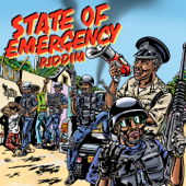 State Of Emergency Riddim-Various Artists