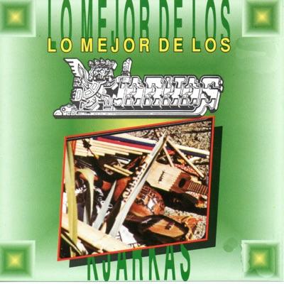 Lo Mejor - Los Kjarkas