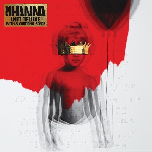 Art for Love On The Brain by Rihanna