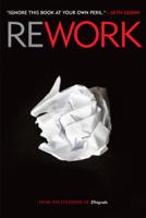 Rework (Unabridged)