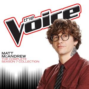Matt McAndrew & Adam Levine - Lost Stars