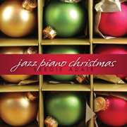 Jazz Piano Christmas - Beegie Adair - Beegie Adair