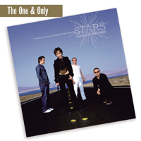 The Cranberries - Stars: The Best of the Cranberries 1992-2002 (The One & Only) artwork