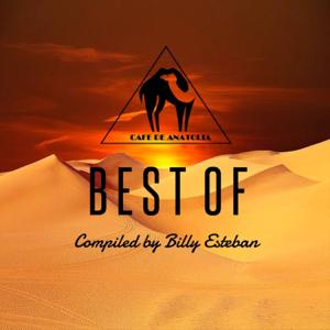 Various Artists - Best of Cafe De Anatolia