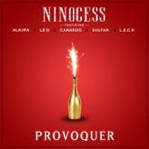 Provoquer (feat. Alrima, Le D, Canardo, Sultan & Leck) - Single