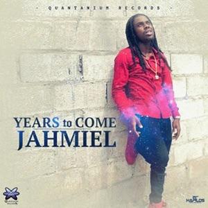 Jahmiel - Years to Come