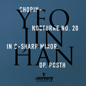 Chopin: Nocturne in C-Sharp Minor, Op. Posth. (Arr. for Flute & Piano)