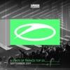 A State of Trance Top 20 - September 2017 (Selected by Armin van Buuren), Armin van Buuren