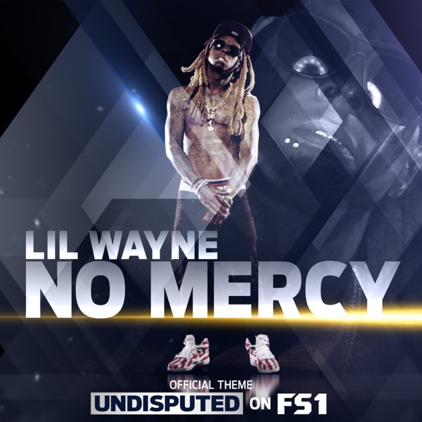 No Mercy - Single