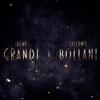 Irene Grandi & Stefano Bollani - For Once In My Life artwork