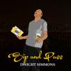 Dwight Simmons - Sip and Pass  artwork