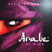 Árabe (feat. Papichamp & Ecko) [Remix]