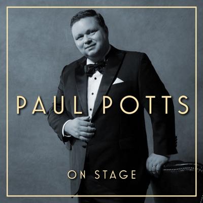 On Stage - Paul Potts