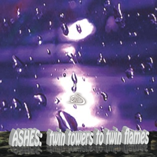 Ashes: Twin Towers to Twin Flames – Evelyn Stainthorpe
