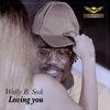 Wally B. Seck - Loving You artwork