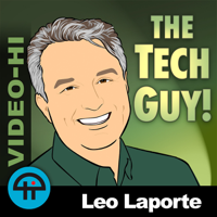 The Tech Guy (Video HI) podcast