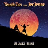 One Chance to Dance (feat. Joe Jonas) - Single