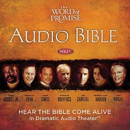 (32) 1,2 Thessalonians - 1,2 Timothy-Titus-Philemon, The Word of Promise Audio Bible: NKJV (Unabridged) audiobook