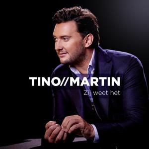 Tino Martin - Zij Weet Het (Studio Versie)
