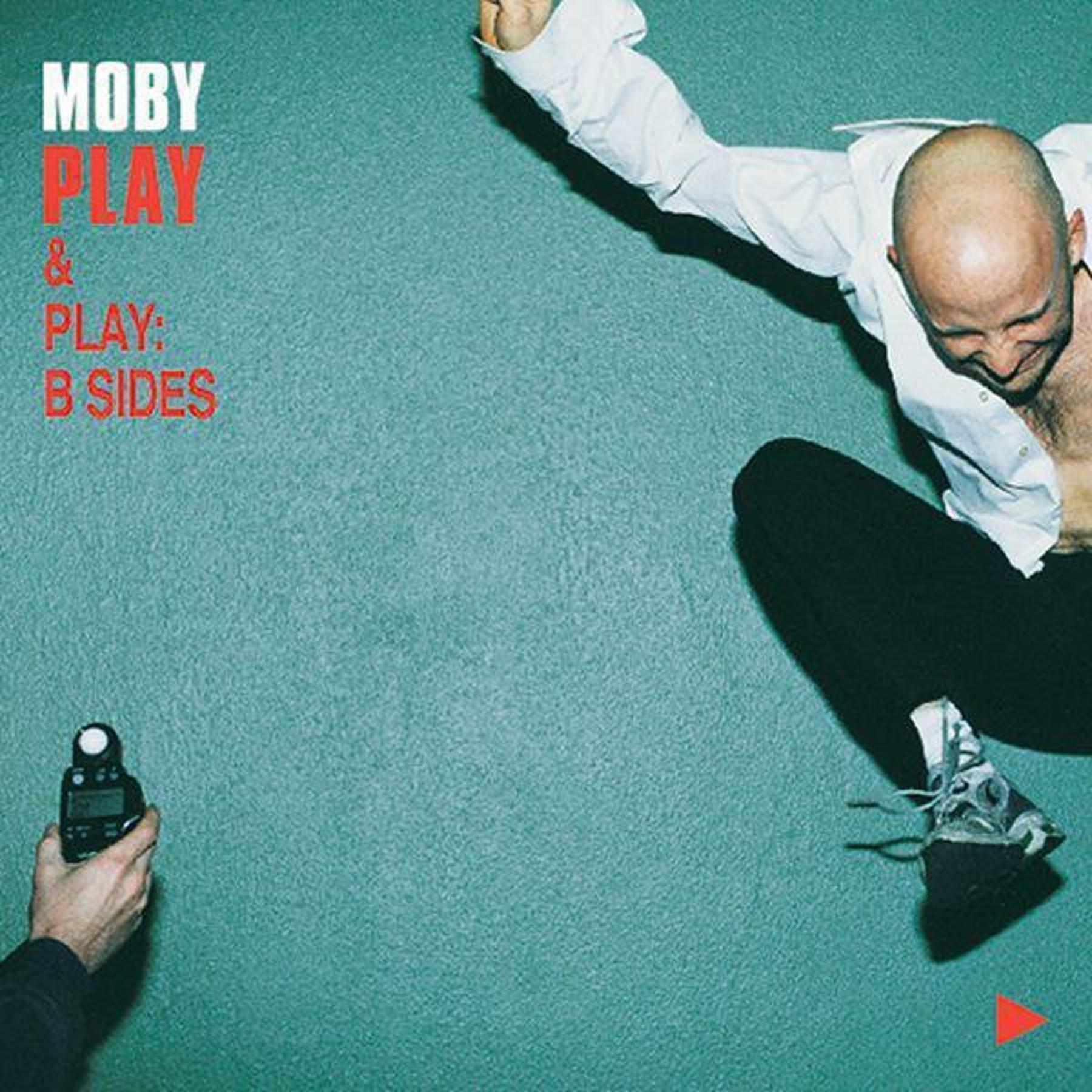 Bodyrock by Moby