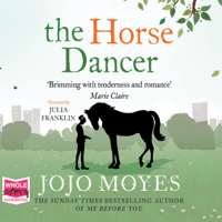 The Horse Dancer (Unabridged)