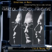 Herbie Hancock - So What / Impressions