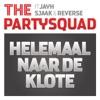Icon Helemaal Naar De Klote (feat. Jayh, Sjaak & Reverse) [Remixes] - EP