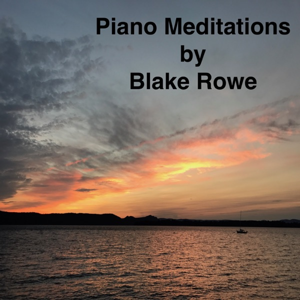 Piano Meditations Podcast