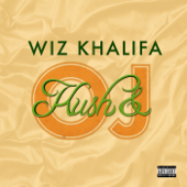 Kush & Orange Juice-Wiz Khalifa