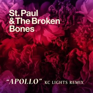 Apollo (KC Lights Remix) - Single Mp3 Download