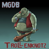 MGDB - Trollenknotz artwork