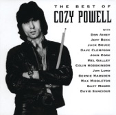 Cozy Powell - The Blister