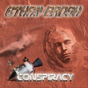Ethan Brosh - Conspiracy