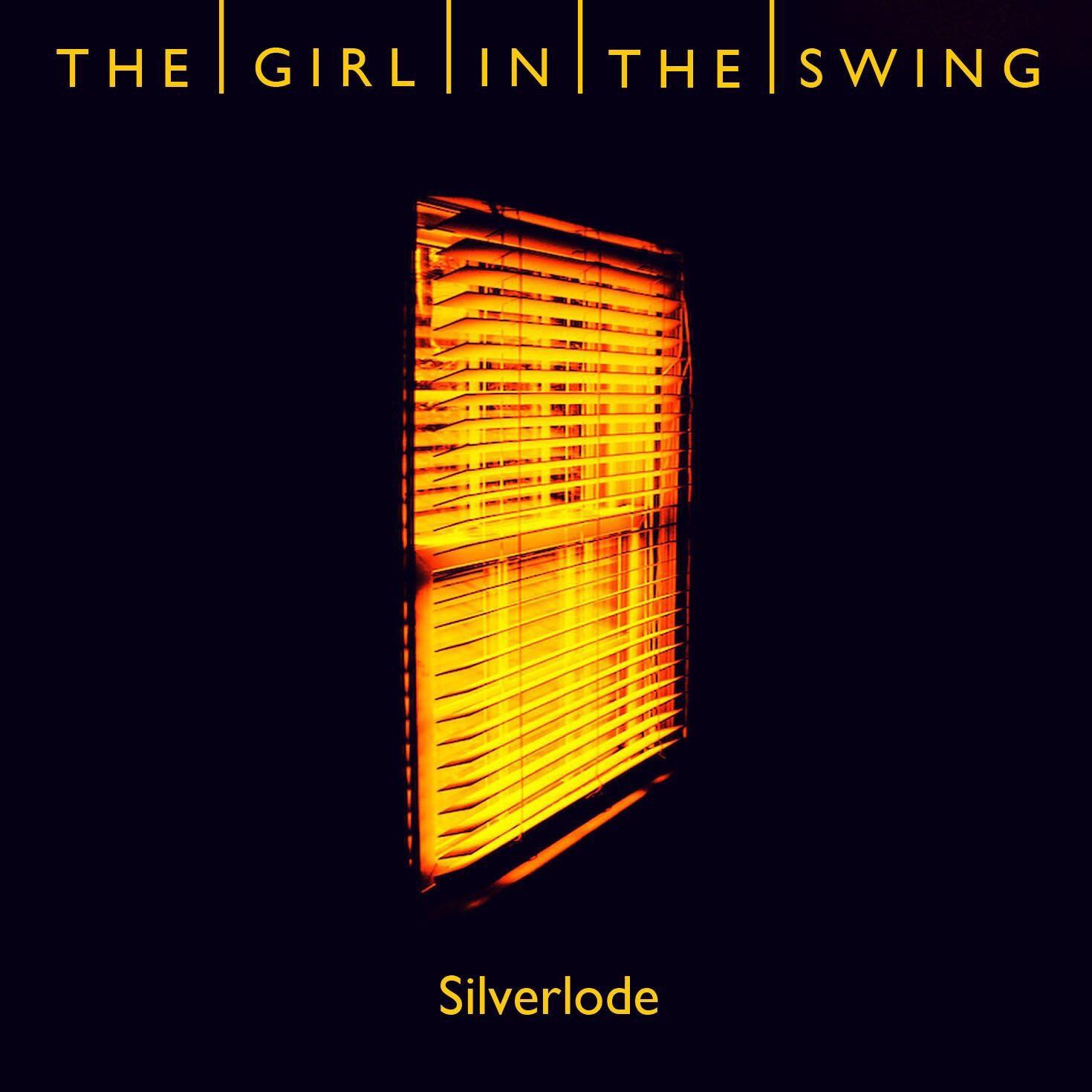 The Girl in the Swing - Single